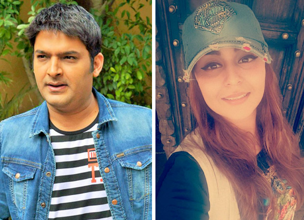 Kapil Sharma takes a break; flies to Greece with fiancé Ginni Chatrath