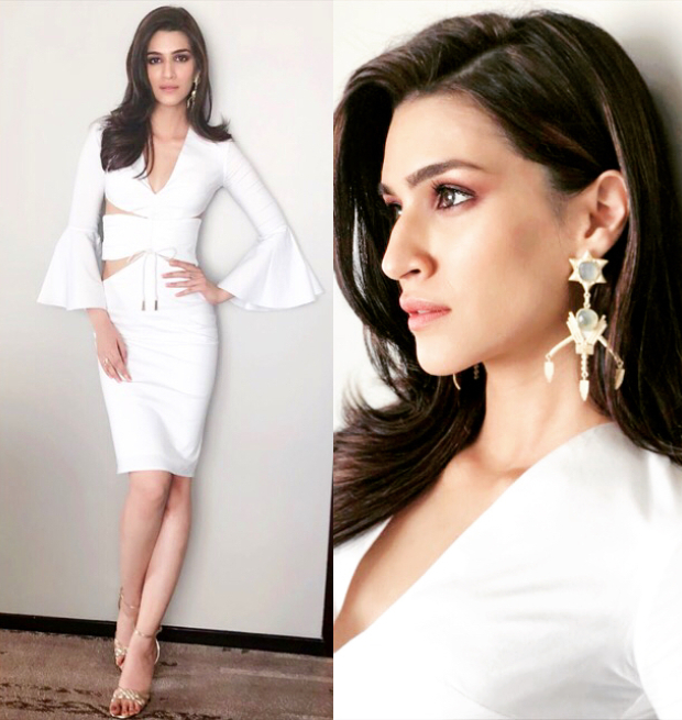Kriti Sanon IIFA Press Con 2018