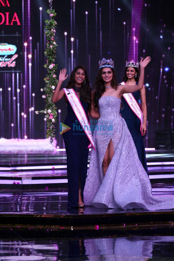 Malaika Arora, Irfan Pathan, K L Rahul and others attend Femina Miss India 2018 Grand Finale4 (6)