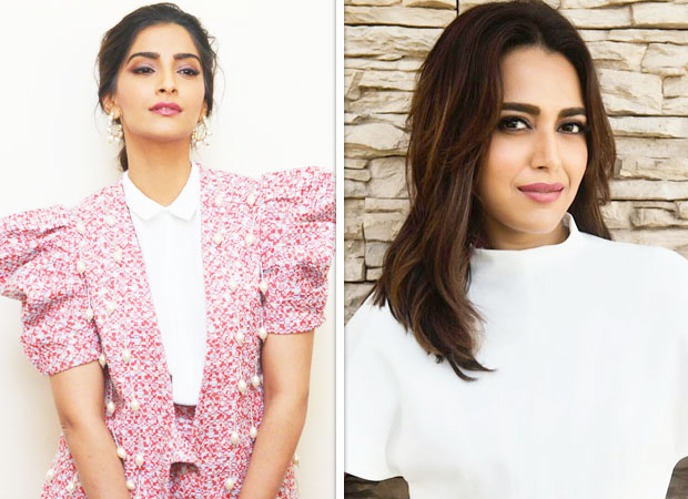 """""""My defence of her has nothing to do with her comments on Pakistan""""- Sonam Kapoor clarifies her stance on Swara Bhasker being trolled"""