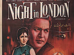 First Look Of The Movie Night In London