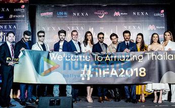 Press conference of IIFA 2018 in Bangkok3 (1)