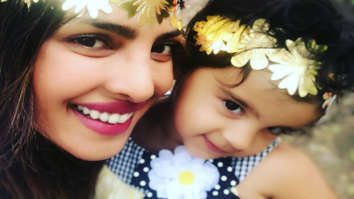 Priyanka Chopra celebrates her niece's birthday in Los Angeles; shares cutest photos with her princess