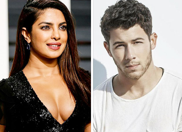 Priyanka Chopra does NOT turn down the possibility of dating Nick Jonas in this throwback video