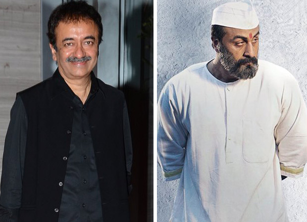 Rajkumar Hirani REVEALS the real reason behind making Sanju