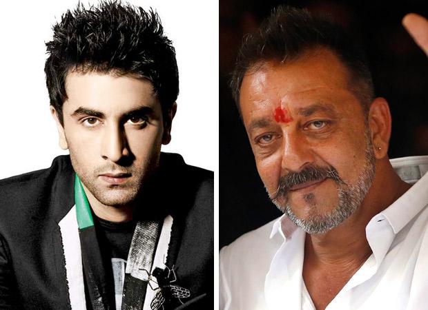 SANJU: Ranbir Kapoor to host a special screening of the film for Sanjay Dutt