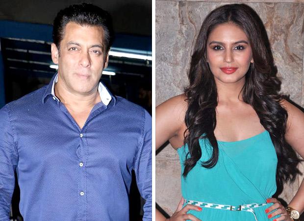 SCOOP: Has Salman Khan forgiven Huma Qureshi?