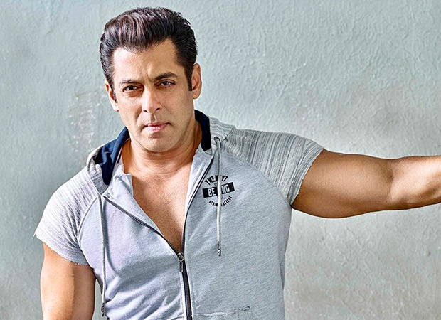 Salman Khan ensures that Dabangg Reloaded tour is an Adrenaline Rush!