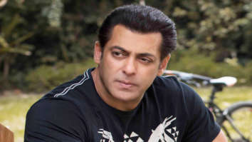 Salman Khan receives extra SECURITY after the arrest of gangster Lawrence Bishnoi