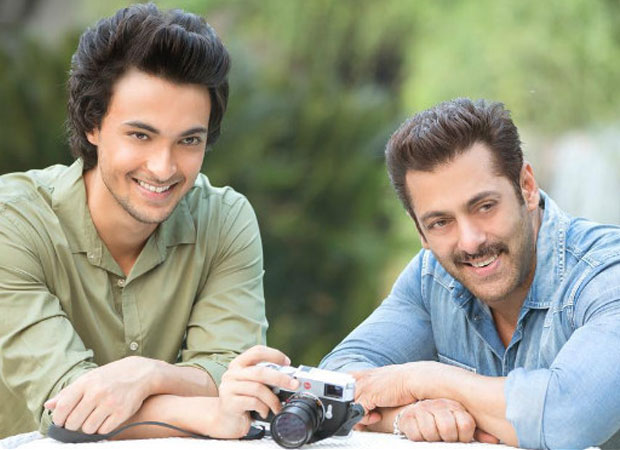 Salman Khan to give voice-over for Aayush Sharma's Loveratri
