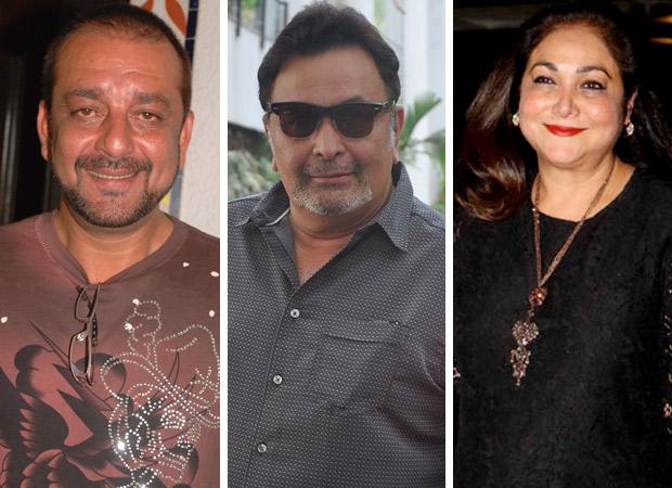Sanju Diaries: Sanjay Dutt almost BEAT up Rishi Kapoor for
