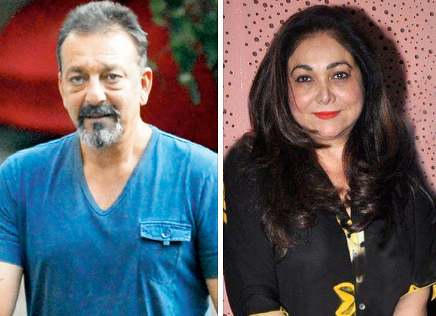 Sanju Diaries: When a possessive Sanjay Dutt tied man NUDE in his vanity van for making obscene gestures at girlfriend Tina Munim