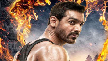 Satyameva Jayate John Abraham looks fierce and intense in this new poster of the film