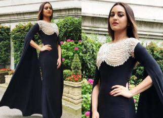 Sonakshi Sinha in London (Featured)