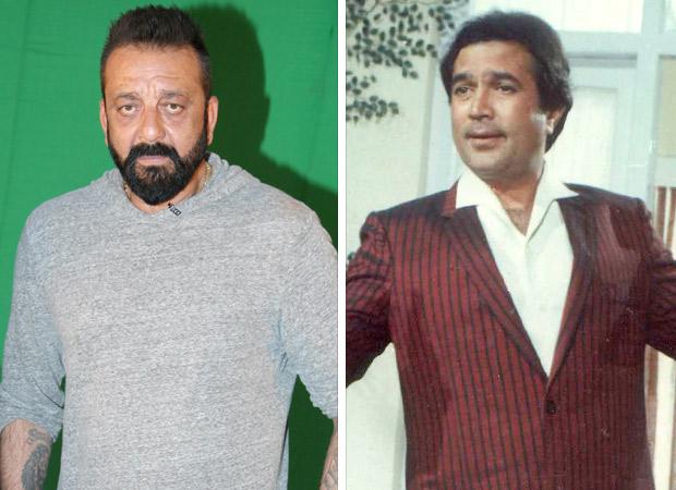 Sanju Diaries: When Sanjay Dutt left for Mehboob Studios to beat up Rajesh Khanna