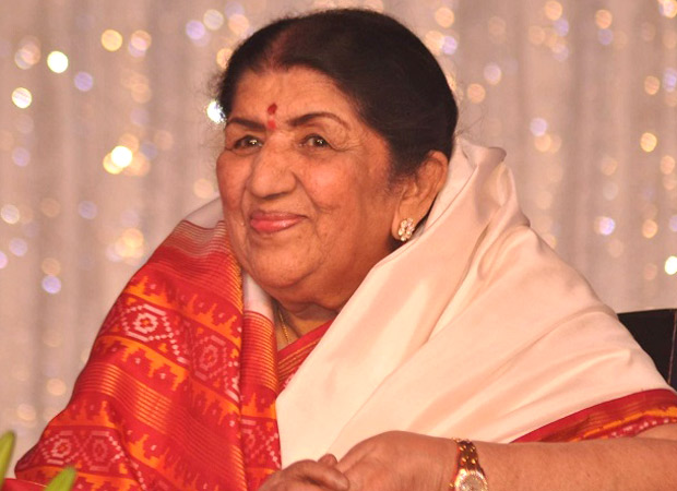 """I'd love to sing for Janhvi Kapoor"", says Lata Mangeshkar"