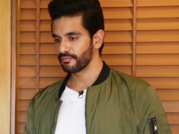 """I was shooting for TIGER ZINDA HAI & …"" Angad Bedi REVEALS about SOORMA & lot more"