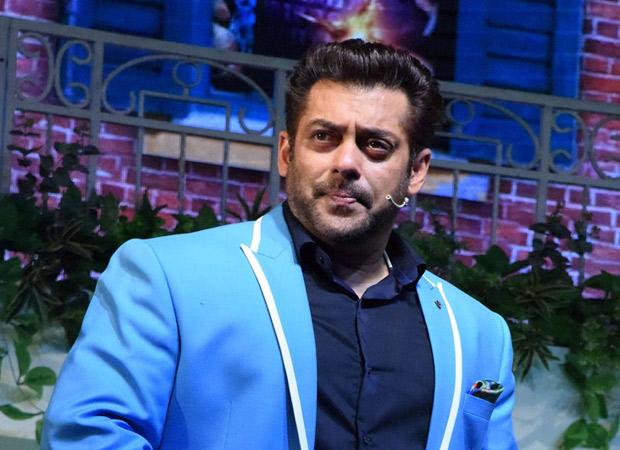 After returning from Dabangg Reloaded Tour, Salman Khan to begin shooting for Bharat