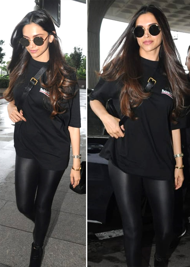 Airport Style: A guide to effortless style by Deepika ...