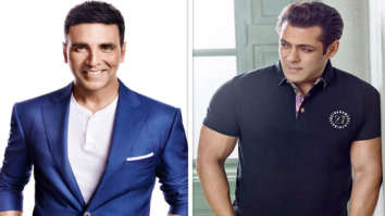 Akshay Kumar BEATS Salman Khan in Forbes Top 100 list