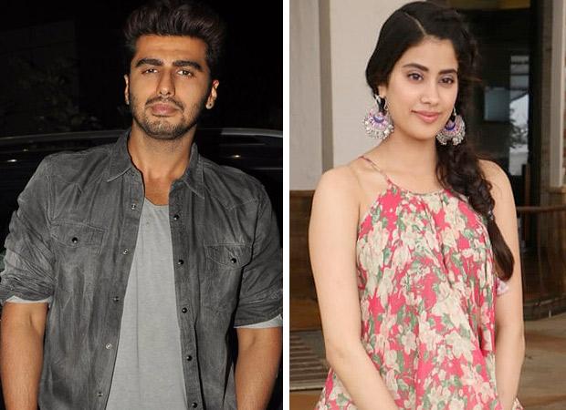 Arjun Kapoor to MISS Janhvi Kapoor's Dhadak screening, here's why