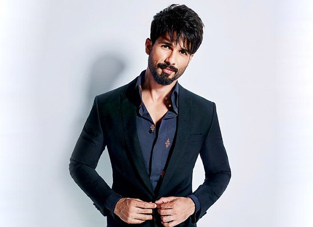 Arjun Reddy: Shahid Kapoor undergoes a special prep for the Hindi remake