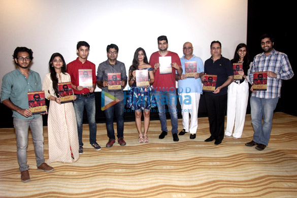 Audio release of 'Pakhi'