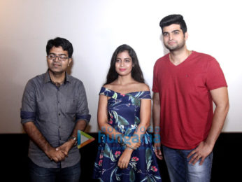 Audio release of 'Pakhi'