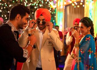Box Office Soorma Day 11 in overseas
