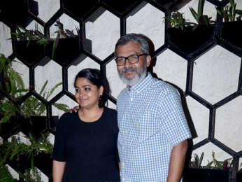 Celebs grace Dinesh Vijan's birthday bash