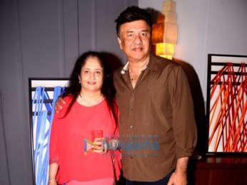 Celebs grace Parvez Damania's brunch party
