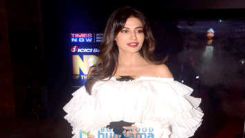 Celebs grace the Times Now NRI Of The Year Awards 2018