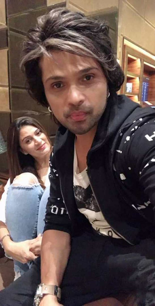 Himesh Reshammiya celebrates his 35th birthday in Japan with a rocking show and a mini-honeymoon with his wife Sonia!
