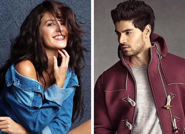 Image result for suraj pancholi and isabelle kaif hot