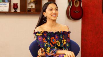 Megha in Lust Stories not a bold... Kiara Advani