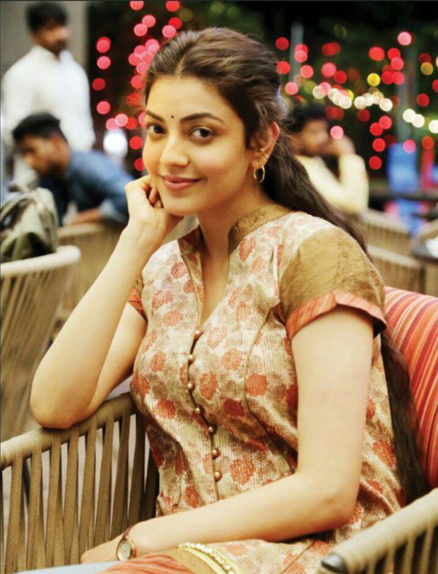 Paris Paris: These deglam images of Kajal Aggarwal in the Queen remake will win your heart with their innocence