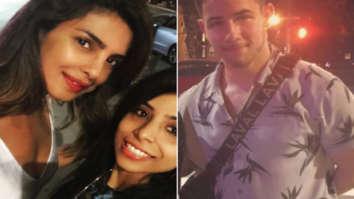 Priyanka Chopra and Nick Jonas enjoy DATE NIGHT in New York Feature