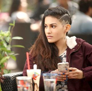 Movie Stills Of The Movie Rajma Chawal