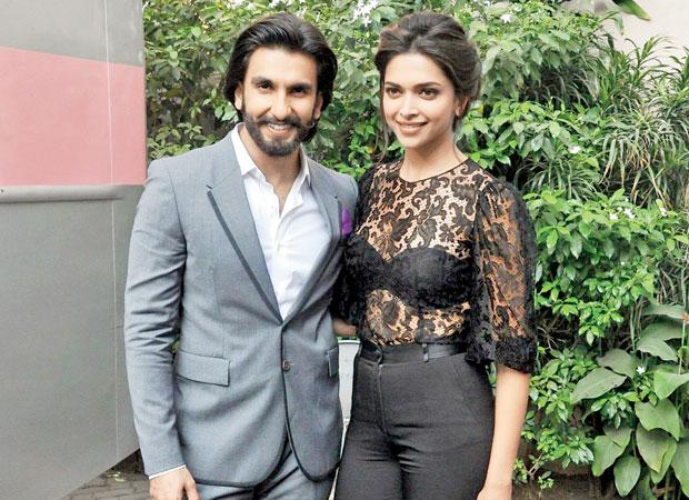 Ranveer Singh, Deepika Padukone keeping date calendar empty for their year-end wedding