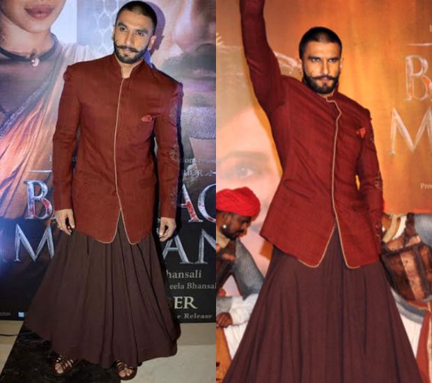 Ranveer Singh birthday special 2
