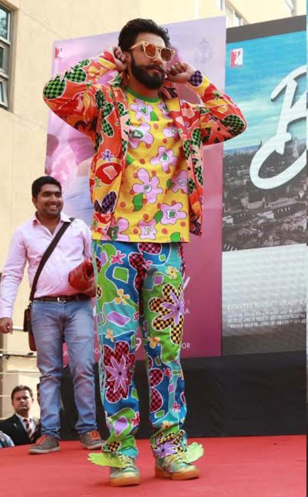 Ranveer Singh birthday special 5