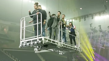 Really happy that Salman Khan appreciates the Dabangg Reloaded technical team like this
