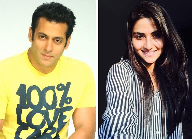 Salman Khan to launch Mohnish Bahl's daughter Pranutan