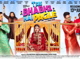 First Look Of The Movie Teri Bhabhi Hain Pagle