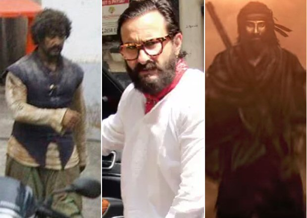 Thugs Of Hindostan, Shamshera, Hunter: Bollywood suddenly gets obsessed with thugs of the bygone era!