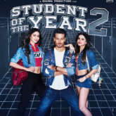 Tiger Shroff, Ananya Panday, Tara Sutaria starrer Student Of The Year 2 to now release on May 10, 2019