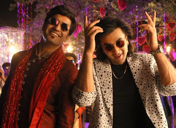 Who is Sanjay Dutt's best friend in Sanju It is not Paresh Ghelani