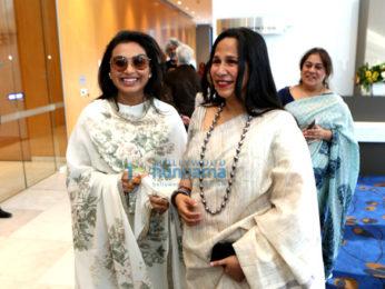 Actors, filmmakers and distributors grace the 'Indian Film Festival of Melbourne 2018'