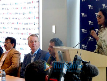 Actors, filmmakers and distributors grace 'Indian Film Festival of Melbourne 2018'