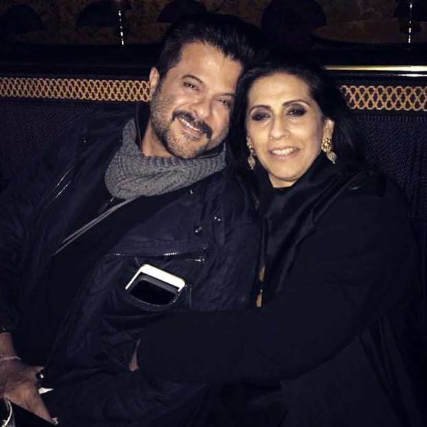 Anil Kapoor reveals how he fell in love with Sunita Kapoor and how she went on their honeymoon without him